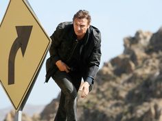 Liam Neeson talks 'Tak3n' Plus First Photos from the Film