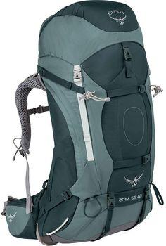ec202e3b25ec Osprey Packs Ariel AG 55L Backpack - Women s