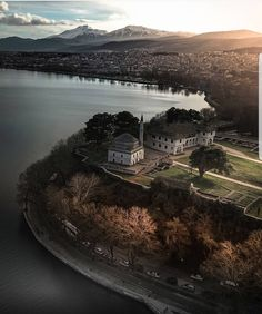 Iç Kale, the Citadel of Ioannina, remaining from the Ottoman Period, Greece Greece Itinerary, Greece Map, National Road, National Parks, Old Town Cafe, Thessaloniki, Archaeological Site, Best Places To Eat, Plan Your Trip