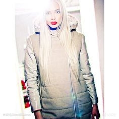 "Alena Shishkova - ""Removed Campaign @iswagshop new collection autumn-winter ❄️  http://www.whosay.com/l/URE9DMD """