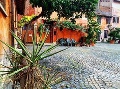 https://flic.kr/p/ADBitK | The gorgeous streets of Ostia Antica! #upsticksandgo #travel #travellingtheworld #italy #ostiaantica #cobblestone #history #roma #rome #michfrost #exploring #instagood #instatravel
