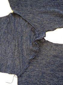 omⒶ KOPPA: Vartissa valmis - leveähelmainen trikoomekko Sewing, Pants, Fashion, Trouser Pants, Moda, Dressmaking, Couture, Fashion Styles, Stitching