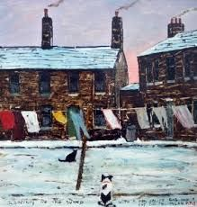 Image result for images of the paintings of peter brooks