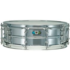Ludwig Supralite 15x5 Inch Snare Drum | Absolute Music. #ludwig #snare #drum