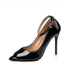 us8 cn39 White uk6 eu39 LvYuan GGX Damen High Heels Komfort