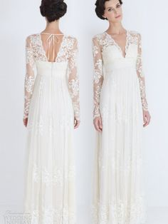 BHLDN Lia Gown by Catherine Deane Size 1 Wedding Dress – OnceWed.com