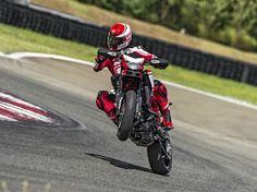 Ducati Hypermotard ★ WHEELIE Stunt Rider Motorcycle Bike Riding - Pesquisa Google