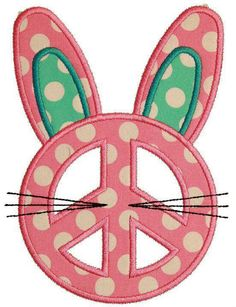 .Easter peace.            t