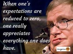 Stephen Hawking is no wonder the genius of the century. Here are 9 amazing handpicked quotes from Stephen Hawking to drive you into a fresh lease of life Spiritual Quotes, Wisdom Quotes, Life Quotes, Stephan Hawkings, Stephen Hawking Quotes, Expectation Quotes, Imagination Quotes, Qoutes About Life, Mottos To Live By