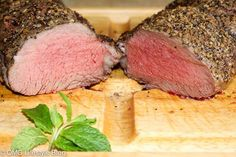 I'm excited to be sharing myFoolproof Beef Tenderloin Recipe which I have made dozens of times with the help of my favorite kitchen gadget.