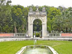 ¿Piensas que en #Miami hay solo playas? ¡Pues no! La #arquitectura y los parques también son protagonistas en esta ciudad.  Por davidgordillo (Flickr)