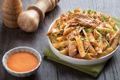 7 Recetas de Salsas para que tu pasta sea inolvidable - Taringa!