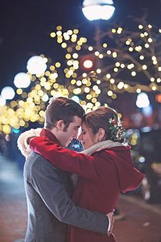 Christmas vacation, it is so nice to spend it with the one you love.