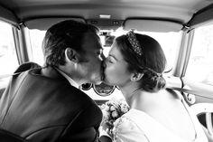 Ani Bürech real brides: Carmen