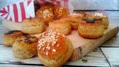Hamburger, Paleo, Muffin, Food And Drink, Bread, Cooking, Breakfast, Glutenfree, Diet