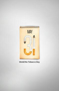 #worldnotobaccoday