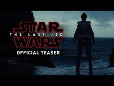 VivreenCharente.blogspot.com: Star Wars: The Last Jedi Official Teaser