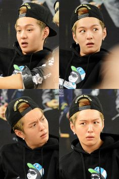 The Many Faces of Lee Changsub