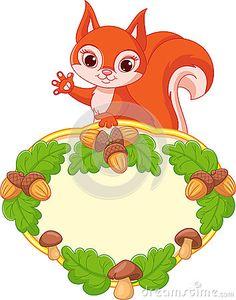 Keret mókus