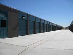 Self storage, The check and Storage on Pinterest