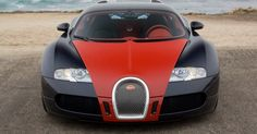 This Unlimited Warranty For Used Bugatti Veyron Sounds Like A Bargain #Bugatti #Bugatti_Veyron