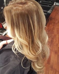 #balayage #behindthechair #lakmeusa #lakmecolour Updo, Behind The Chair, Long Hair Styles, Instagram Posts, Beauty, Beleza, Long Hairstyle, Long Hairstyles, Hairstyle