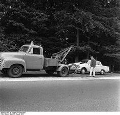 """Foto's van Mercedes-Benz uit de """"Oude Doos"""" : Van alles en nog wat...."""