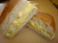 ... Eggs & Egg Recipes on Pinterest | Scrambled Eggs, Egg Salad and