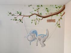 Dragon Nursery, Felt Decorations, Baby Bedroom, Baby Kind, Woodland Animals, Cartoon Drawings, Doodles, Baby Shower, Activities