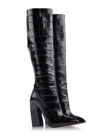 Open toes - RENE' CAOVILLA-- no fan of missoni but a huge fan of these boots