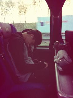 Calum hood.  Your so adorable when you sleep...WAIT is that a weird thing to say...