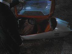Cousin Itt's car! messerschmitt2.jpg 448×336 pixels