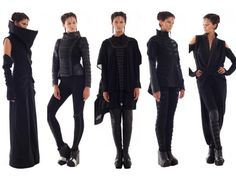 Knights of Ren fashion