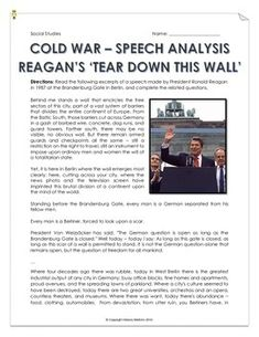Please read this essay I wrote about the Cold War for History class!?