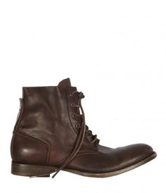 AllSaints hazard boots