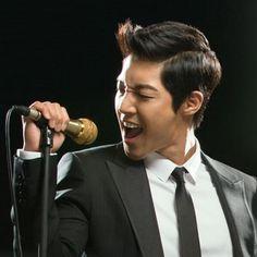 Tonight 김현중