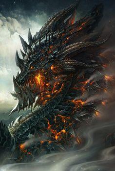 Dragão Colossal
