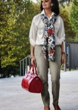 tøj til ældre kvinder
