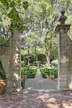 2495 Best Le Jardin images in 2019 | Gardens, Landscaping, Beautiful ...