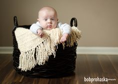 Caleb – 3 Month Old Baby Photography » Bob Prohaska Photography ...