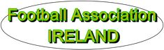 Heraldry,Art & Life: IRELAND - Heraldic ART in National Football