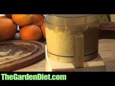 How to Make Raw Vegan Lasagna