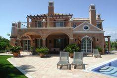 5 suite bedroom at Quinta do Lago, Algarve #properties #dreamhouses #luxuryhouses