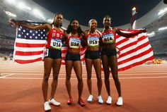 Women Track and Field