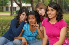 Helping your teen make positive friendships