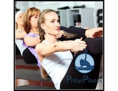 Pilates, Ballet Fitness and Yoga Classes