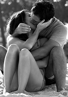 I want you to know.....when I look into your eyes I see things I have never seen beore...when I hear your vouce..I hear things I have never heard before....when I feel you...I feel things I have never felt before....when I smell you...it awakens my senses...