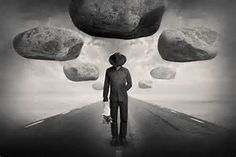 Image result for surreal black and white