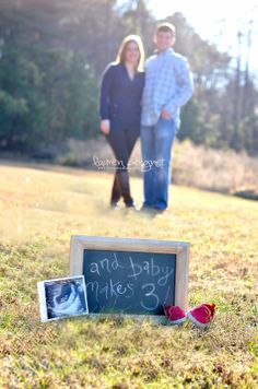 lauren soignet photography: Pregnancy Reveal {Amanda + Joe} Durham, NC Photographer