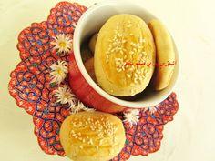 آشپزی برای صنم بانو: شیرینی زنجبیلی